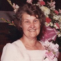 Gertrude Williams  April 20 1931  March 29 2019