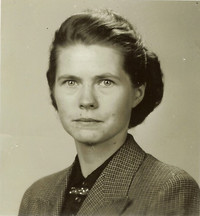 Hildegard Brand Doliwa  October 27 1924  March 28 2019 (age 94)