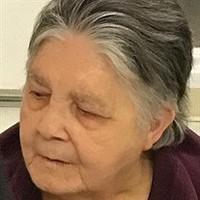 Juanita Faye Hornaday  December 21 1934  March 28 2019