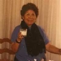 Julia Zaida Cazo  July 28 1932  March 29 2019