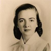 Margaret Elizabeth Taisey  July 14 1929  March 29 2019