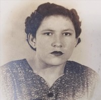 Maria R Cisneros  November 13 1931  March 31 2019 (age 87)
