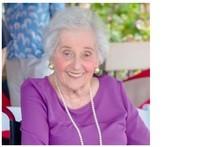 Marlene I Saltzman  August 10 1933  March 30 2019