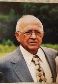 Milton Partridge  February 18 1935  March 30 2019 (age 84)