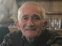 Richard Ippolito Colonel Retired  March 28 2019