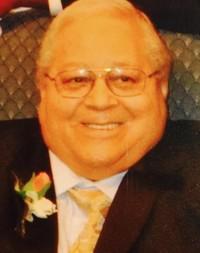 Richard James Robinson Sr  July 26 1934  March 28 2019 (age 84)