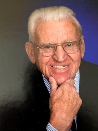 Robert James Jimmy Lonon  May 11 1936  March 29 2019 (age 82)