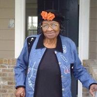 Rosie Lee Williams  September 29 1919  March 29 2019