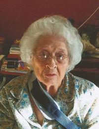 Ruby Etoise Evans Ranne  April 21 1931  March 30 2019 (age 87)