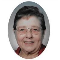 Sr Donna DeMange  May 21 1937  March 29 2019