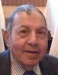 The Hon Louis E Azar  February 20 1930  March 29 2019 (age 89)