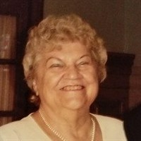 Theresa G Wukovits  April 7 1927  March 30 2019