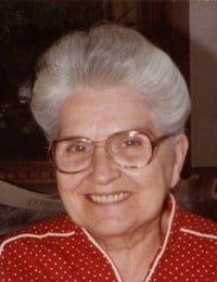 Evelyn  DeBee  August 12 1924  March 30 2019 (age 94)