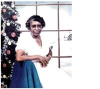 Patricia A Lue Chambers  March 07 1936  March 30 2019