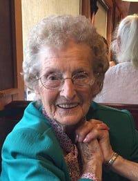 Christine Emma Gurney Beaulieu  March 23 1923  March 31 2019 (age 96)