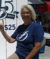 Linda Mae Van Patten  February 16 1947  March 30 2019 (age 72)