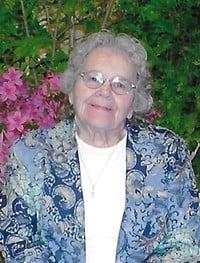Meridale Jane Watson  June 1 1929  March 30 2019 (age 89)