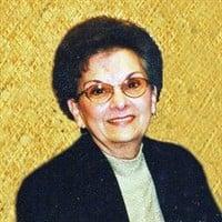 Philomena B Bertagnolli  May 26 1933  March 30 2019