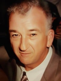 Samuel John Umbaugh  June 15 1936  March 26 2019 (age 82)