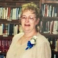 Bonnie L Brooks  April 12 1943  March 31 2019