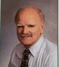 Dr George R Dunkelberger Saturday March 30th 2019, death