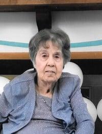 Ernestine Elizabeth Green Woods  October 10 1924  April 1 2019 (age 94)