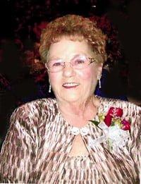 Janet Marie Loewenhagen Cummings  August 1 1941  March 30 2019 (age 77)