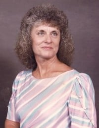 Mary Ann Hayes  July 23 1942  March 31 2019 (age 76)