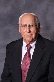 Wayne Edward Bousek  February 17 1935  March 29 2019 (age 84)