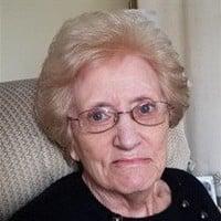 Barbara Jean Rhodes  January 11 1939  April 3 2019