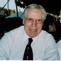 Donald R Thurin  March 23 1931  April 2 2019