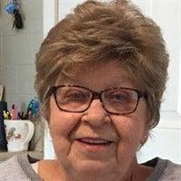 Jeanette C McCauley  April 4 2019