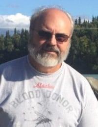 Michael A Sarisky  2019