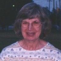 Ruth Christian  April 27 1933  April 3 2019