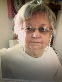 Betty Overby Williams  July 29 1940  April 5 2019 (age 78)