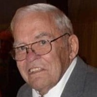 Donald Hewitt  September 27 1934  April 4 2019