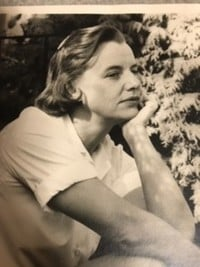 Joan F Miles  August 5 1921  March 5 2019 (age 97)