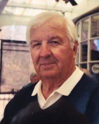 Arnold Joseph Sopko  February 19 1932  April 5 2019 (age 87)