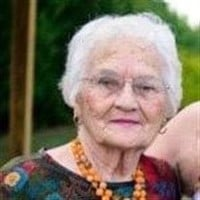 Janie Ruth Taylor  October 31 1931  April 6 2019