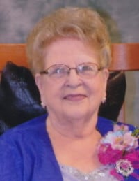Joyce Darlene Hansen  2019