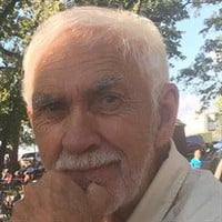 "Lawrence ""Cline Freeman Lebanon  July 4 1944  April 5 2019"