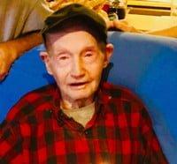 Delford Elvis Burrows  April 10 1925  April 3 2019 (age 93)