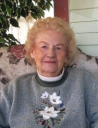Evelyn Virginia Denekas  2019