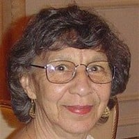 Marjorie Mae Oakley  February 25 1935  April 5 2019