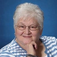 Nina Estelle Haury  June 19 1942  March 25 2019
