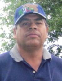 Valentin Bautista-Gonzalez  2019