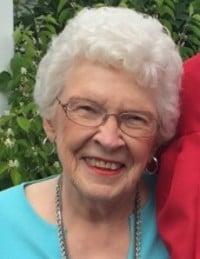 Dorothy M McNee  2019