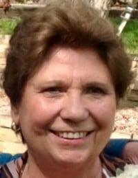 Gloria Elaine Harris  2019
