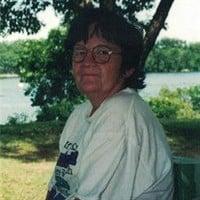 Helen Louise Zimmerman-Maxwell  June 18 1940  April 8 2019