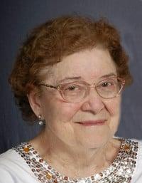 Iva Jean Sisinger  August 19 1930  April 6 2019 (age 88)